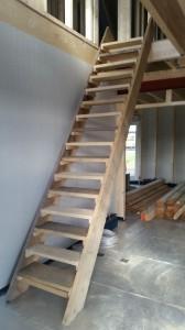 Meine Bautreppe